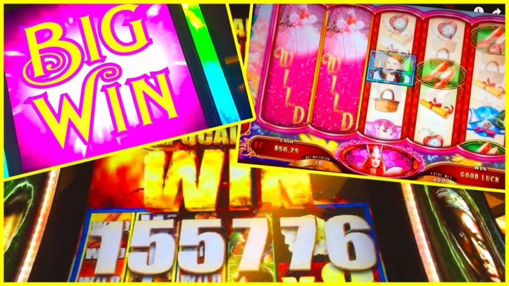 Olet bitcoin slot meaning