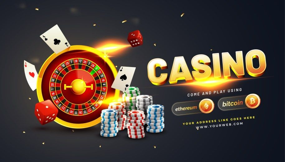 Virtual role four winds Bitcoin casino